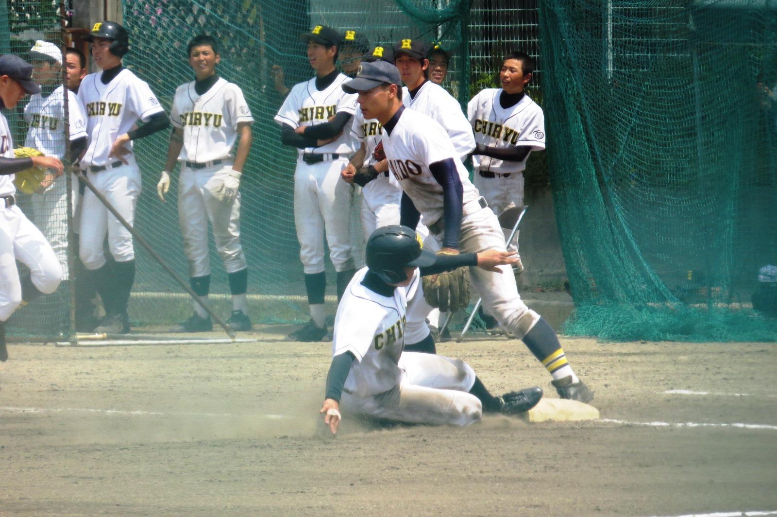 愛知県野球情報掲示板 - したらば